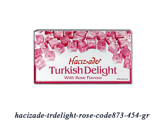 turkish delights